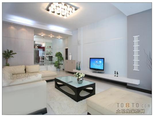 精选大小97平混搭三居客厅装饰图片客厅潮流混搭客厅设计图片赏析