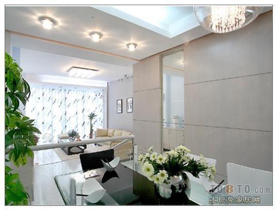 热门106平方三居餐厅混搭欣赏图片大全厨房潮流混搭餐厅设计图片赏析