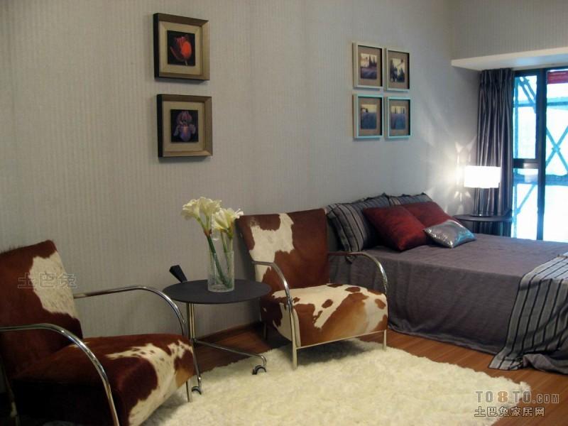精美面积70平小户型客厅混搭实景图客厅潮流混搭客厅设计图片赏析