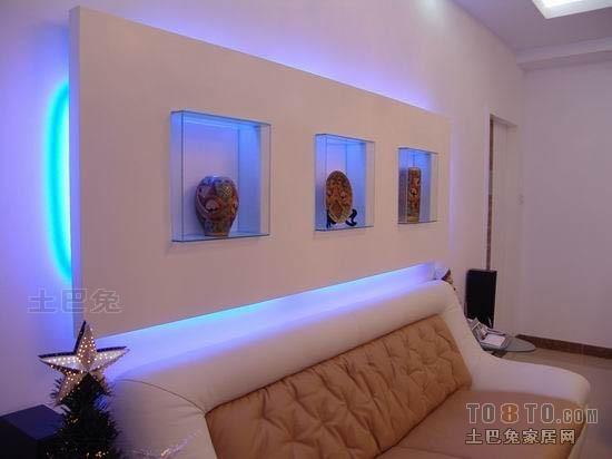 平大小三居混搭装修效果图片客厅潮流混搭客厅设计图片赏析