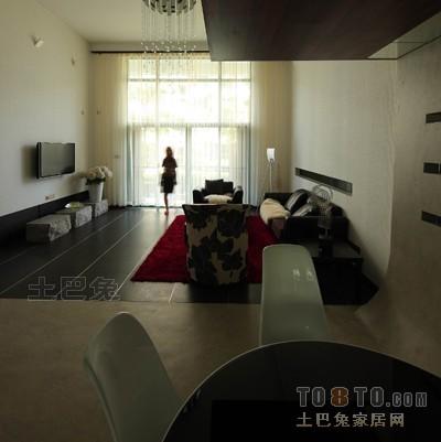 客厅4.jpg客厅潮流混搭客厅设计图片赏析