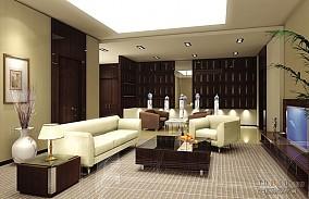 宾馆首层套房装修设计