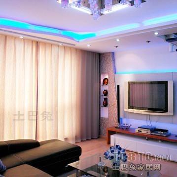 热门面积116平复式客厅混搭装修图片客厅潮流混搭客厅设计图片赏析