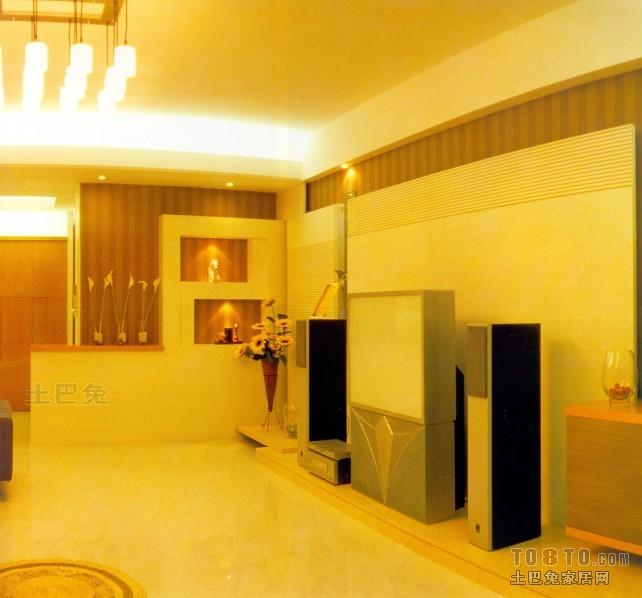 热门面积91平混搭三居客厅效果图客厅潮流混搭客厅设计图片赏析