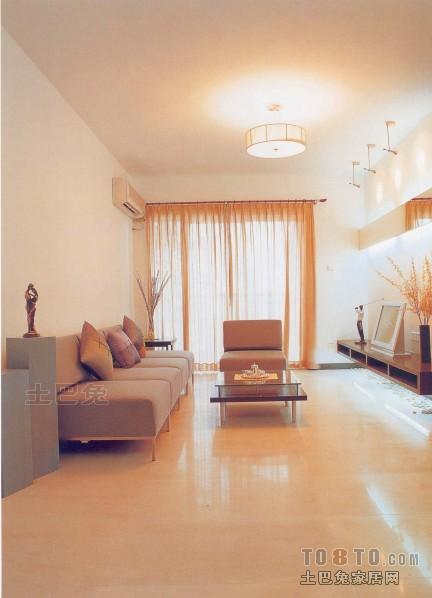 精美72平米二居客厅混搭装修实景图片欣赏客厅潮流混搭客厅设计图片赏析