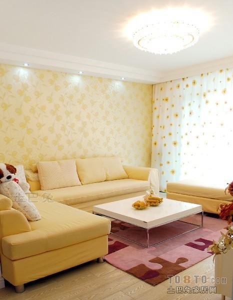 2018精选127平米混搭复式客厅装修设计效果图片大全客厅潮流混搭客厅设计图片赏析