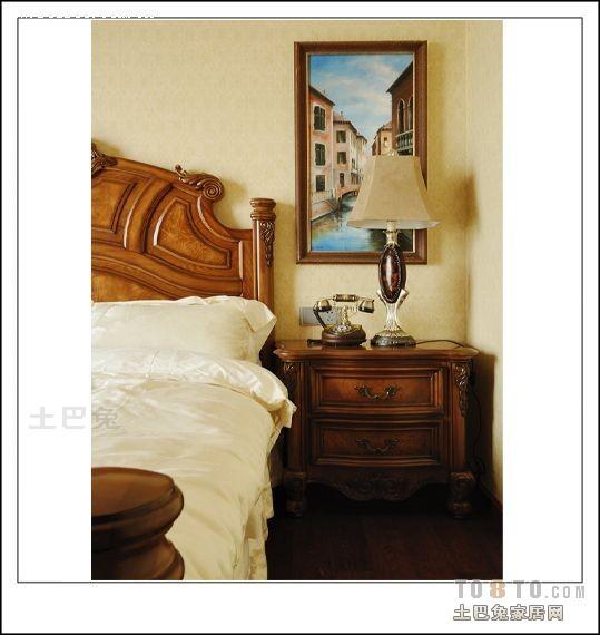 优雅124平混搭三居卧室实拍图卧室潮流混搭卧室设计图片赏析