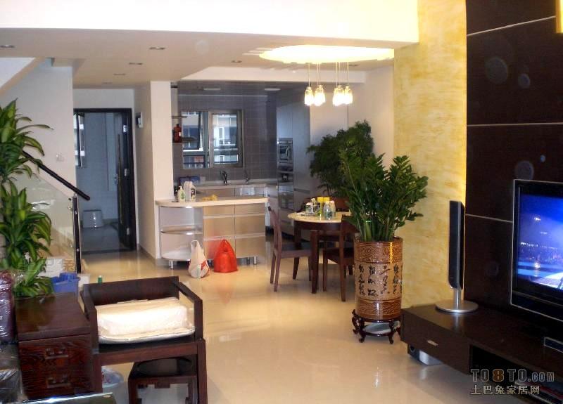 127平米混搭复式客厅欣赏图片客厅潮流混搭客厅设计图片赏析