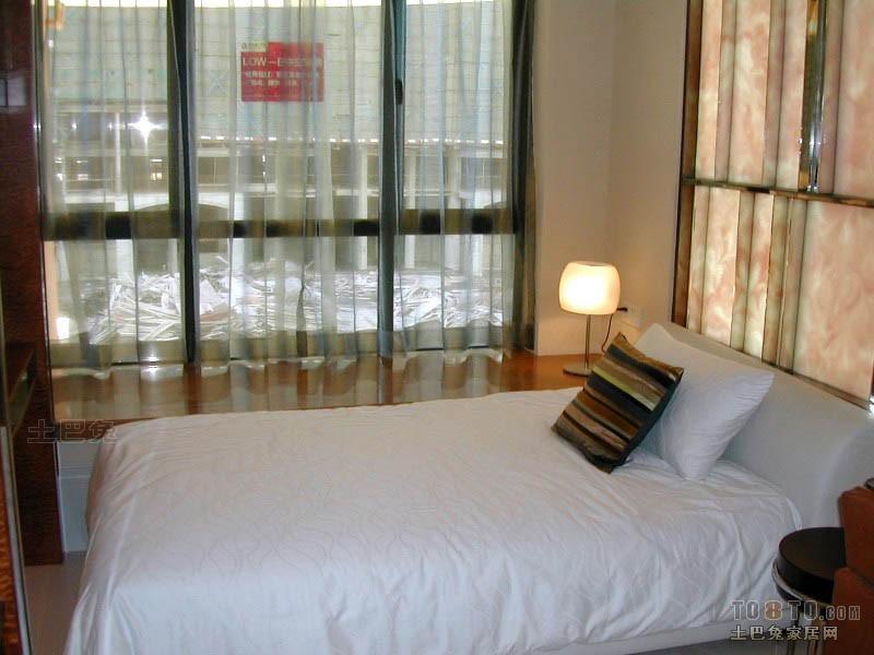 精美面积139平混搭四居卧室装修设计效果图片大全卧室潮流混搭卧室设计图片赏析