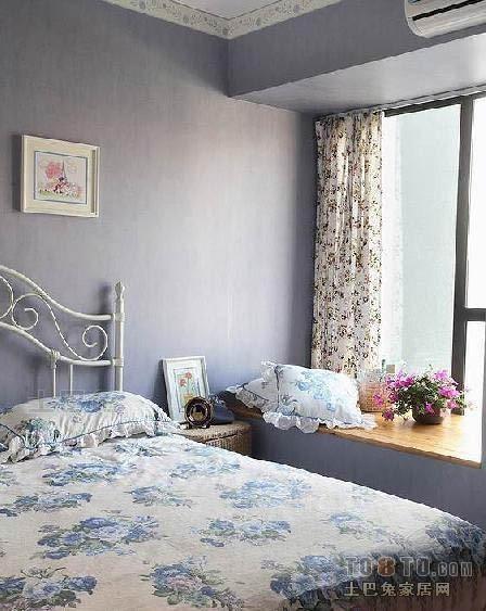 精美66平混搭复式卧室装饰图片卧室潮流混搭卧室设计图片赏析