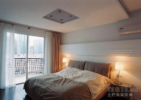 精选面积117平混搭四居卧室装修设计效果图卧室潮流混搭卧室设计图片赏析