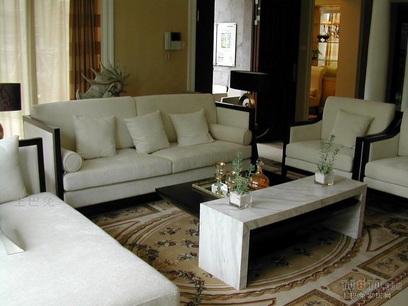 质朴46平混搭复式客厅美图客厅潮流混搭客厅设计图片赏析