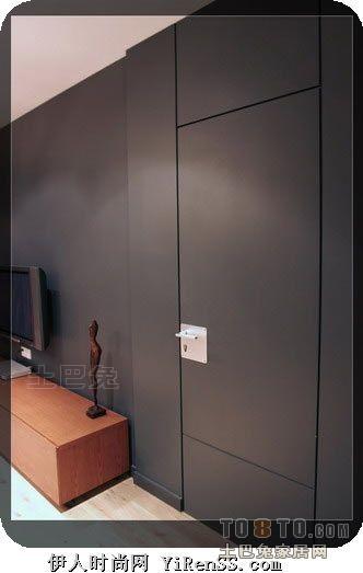 平米四居客厅混搭实景图片大全客厅潮流混搭客厅设计图片赏析
