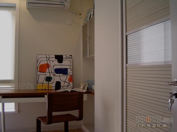 精美89平混搭三居卧室设计效果图卧室潮流混搭卧室设计图片赏析