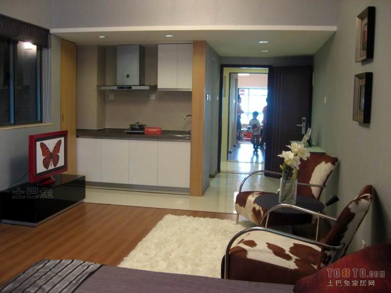 精选面积75平小户型客厅混搭装饰图片客厅潮流混搭客厅设计图片赏析
