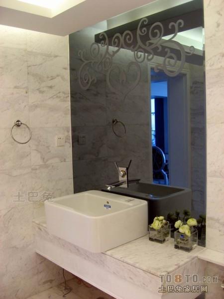 卫生间2.jpg卫生间潮流混搭卫生间设计图片赏析