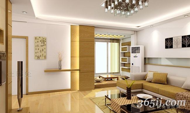 大气117平混搭三居客厅装饰美图客厅潮流混搭客厅设计图片赏析