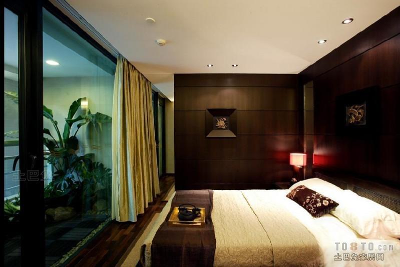 热门面积143平复式卧室混搭装修效果图片大全卧室潮流混搭卧室设计图片赏析