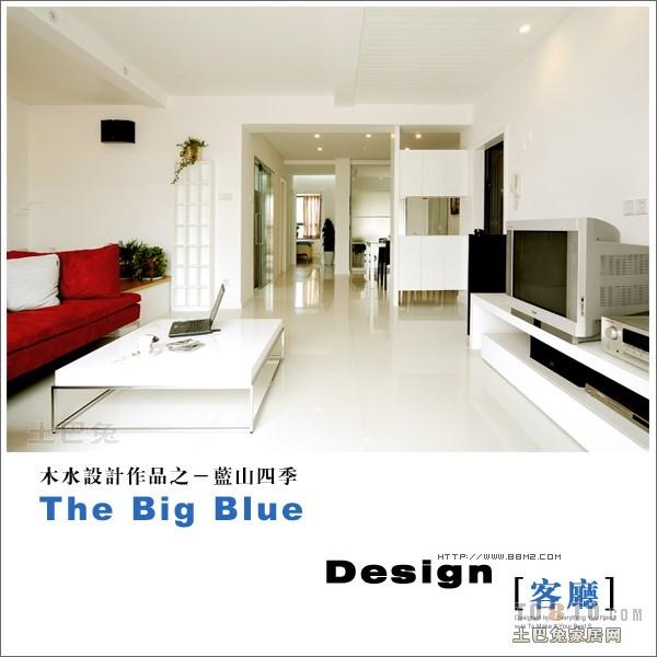客厅6.jpg客厅潮流混搭客厅设计图片赏析