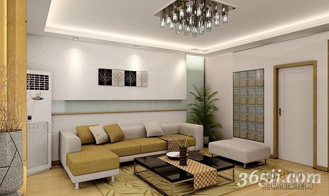 明亮129平混搭三居客厅装修效果图客厅潮流混搭客厅设计图片赏析
