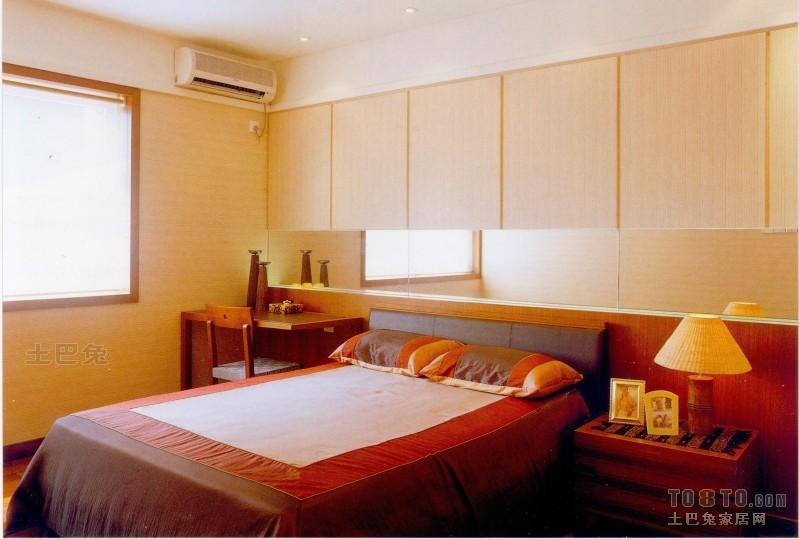 精选面积99平混搭三居卧室装修设计效果图片欣赏卧室潮流混搭卧室设计图片赏析