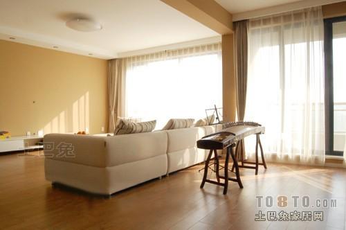 大气77平混搭复式客厅设计案例客厅潮流混搭客厅设计图片赏析