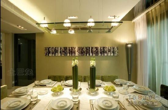 精选139平米混搭复式餐厅装饰图片厨房潮流混搭餐厅设计图片赏析