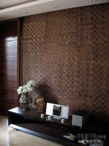 107平米3室客厅混搭装修设计效果图片欣赏客厅潮流混搭客厅设计图片赏析