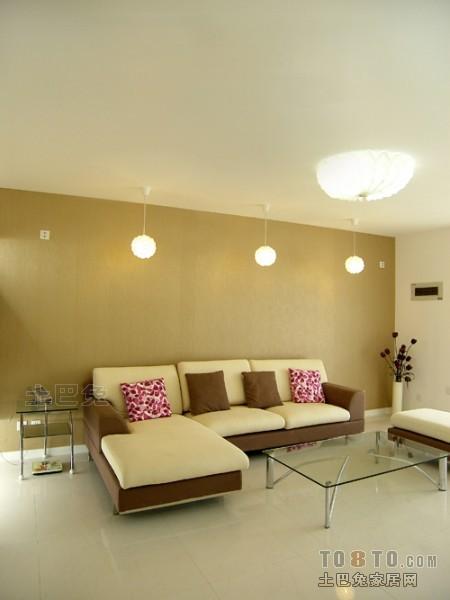 典雅113平混搭四居客厅效果图片大全客厅潮流混搭客厅设计图片赏析