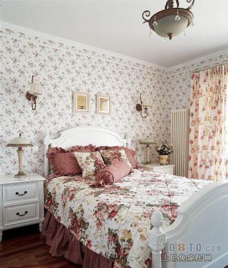 精美面积127平复式卧室混搭装修图片欣赏卧室潮流混搭卧室设计图片赏析