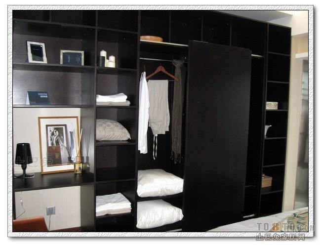 温馨153平混搭四居卧室装修图片卧室潮流混搭卧室设计图片赏析