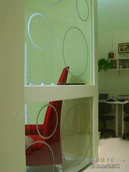 热门面积128平复式书房混搭装修图片功能区潮流混搭功能区设计图片赏析