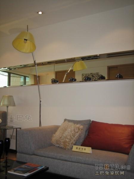 温馨29平混搭小户型客厅图片欣赏客厅潮流混搭客厅设计图片赏析