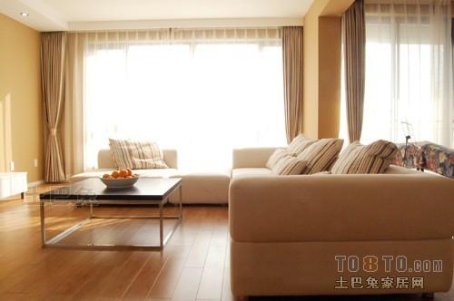 精美面积122平复式客厅混搭效果图片客厅潮流混搭客厅设计图片赏析