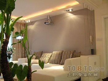 热门70平米二居客厅混搭装修欣赏图客厅潮流混搭客厅设计图片赏析