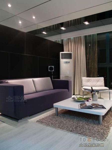 精美134平米混搭复式客厅效果图片大全客厅潮流混搭客厅设计图片赏析