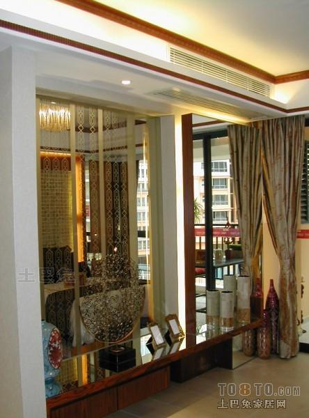 欧式现代客厅客厅潮流混搭客厅设计图片赏析