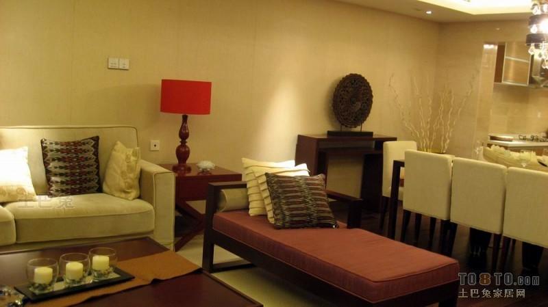 热门110平米混搭复式客厅装饰图片欣赏客厅潮流混搭客厅设计图片赏析
