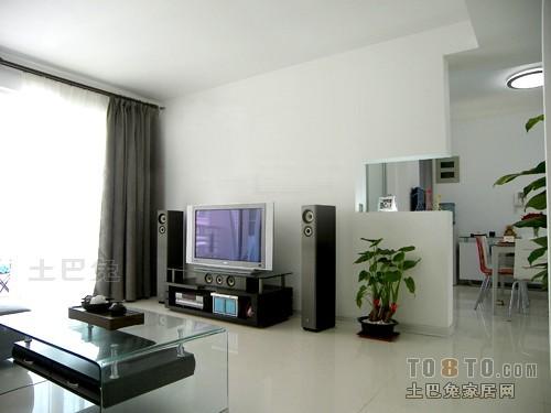 热门98平米三居客厅混搭装修实景图片欣赏客厅潮流混搭客厅设计图片赏析