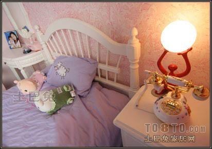 卧室7.jpg卧室潮流混搭卧室设计图片赏析