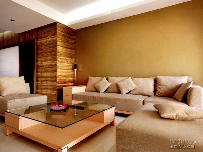 温馨118平混搭三居客厅装修装饰图客厅潮流混搭客厅设计图片赏析