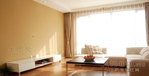 质朴79平混搭复式客厅设计效果图客厅潮流混搭客厅设计图片赏析