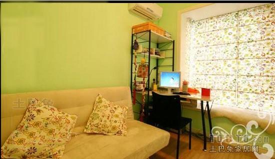 93平米三居卧室混搭装修实景图片大全卧室潮流混搭卧室设计图片赏析