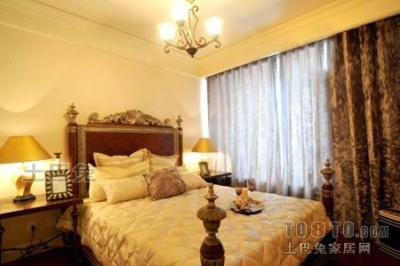 精选大小96平混搭三居卧室装修图片卧室潮流混搭卧室设计图片赏析