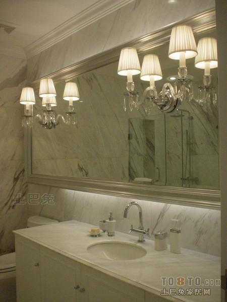 卫生间2.bmp卫生间潮流混搭卫生间设计图片赏析