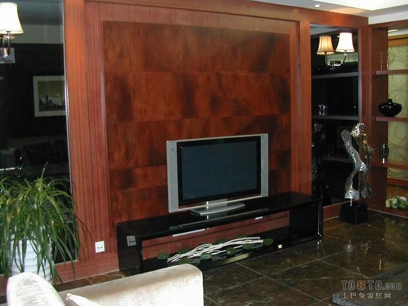 平米四居客厅混搭装饰图片大全客厅潮流混搭客厅设计图片赏析