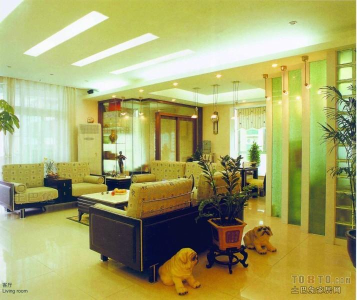 热门面积127平复式客厅混搭设计效果图客厅潮流混搭客厅设计图片赏析