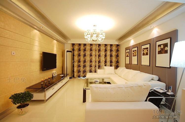 精选110平米混搭复式客厅装修欣赏图客厅潮流混搭客厅设计图片赏析