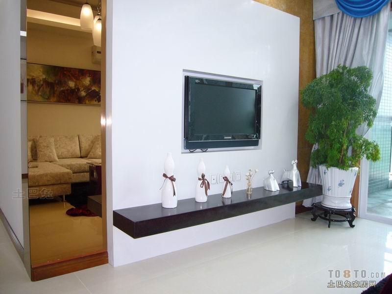 热门91平大小客厅三居混搭装修设计效果图片客厅潮流混搭客厅设计图片赏析