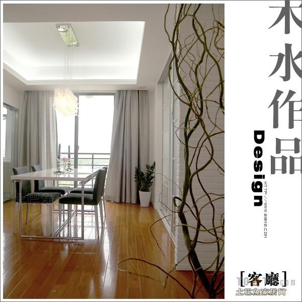 优美118平混搭四居餐厅设计美图功能区其他功能区设计图片赏析